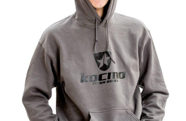 KOCMO Sweatshirt