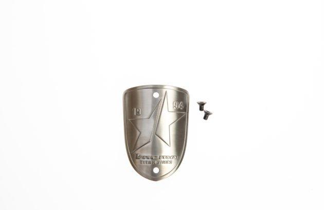 KOCMO Ti-Badge